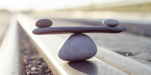 Work Life Balance Banner