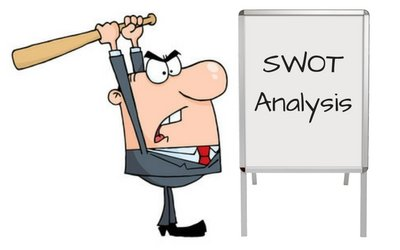How to do SWOT Analysis the right way!
