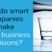 Why do Smart companies make dumb business decisions